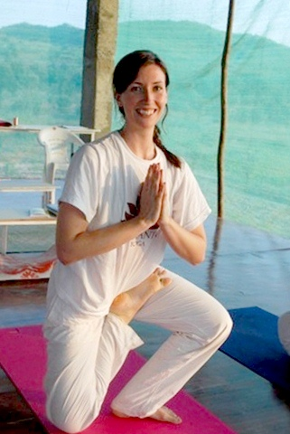 Arhanta Yoga Teacher Training India