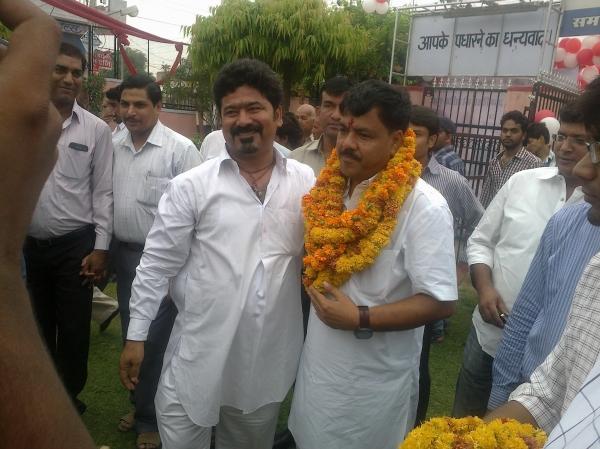 Pawan Goyal (Jaipur, India) - Phone, Address