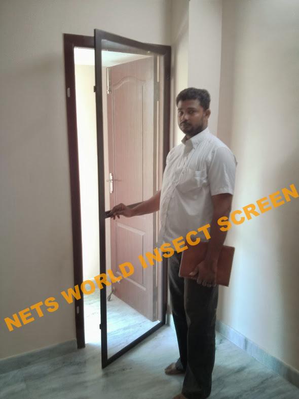 Mosquito Net Chennai Nets World Insect Screens Chennai India