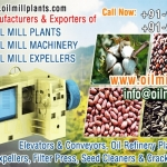 Anand Oil Mill Plants (Ludhiana, India)